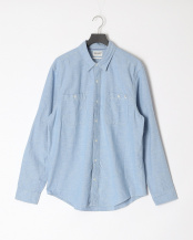 Silver Lake Blue YD●LS Indian River Chambray○TB0A1NJBJ721
