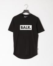 ブラック●ボーラー/Tシャツ/CLUBSHIRT○10051B