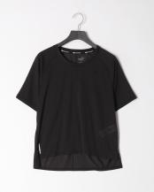 PUMA BLACK●トレーニング リラックス SS Tシャツ○519943