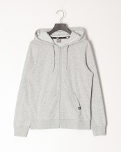 LIGHT GRAY HE●MODERN BASICS EXT ライトスウェット ジャ○586126