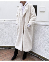 016●morning long coat○19020055000730