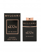 [BVLGARI]マン イン ブラック オードパルファム 60mL○BV-MANINBLACKEPSP-60