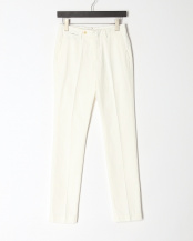 CANVAS WHITE●KENSINGTON SLIM CHINO○HM210842R
