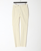 OFF WHITE●CORD TROUSERS○HM211098