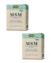MSMパウダー   2個セット○14000×2