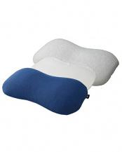 ネイビー●寝返りサポート枕○EJ805-0012