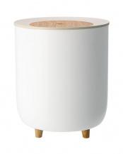 ホワイト●充電式コードレス加湿器 フォグミスト○HR-T2021