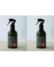 アルコール70%除菌スプレー300mL×2本セット○K0037×2