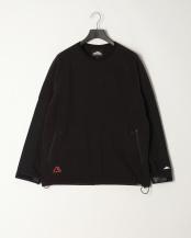 BLACK●プルオーバー○MS0-000-202026