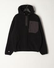 BLACK●フーディー○MS0-000-202028