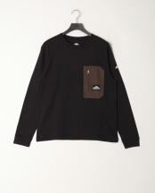 BLACK●プルオーバー○MS0-000-202050