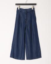 65/青系F(ブルー)●デニムパンツ○80200565
