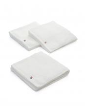 ホワイト●バスタオル3枚セット○TPC13BT/TPC13BT/TPC13BT