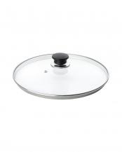 クリア●サレント ガラス蓋 28cm○75000-611