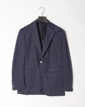 ブルー系●テーラードジャケット○J1D40371