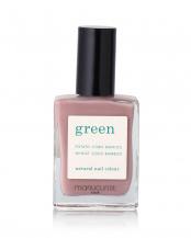 ピンクサテン●グリーンナチュラルネイルカラーピンクサテン○No. 31022