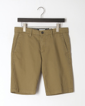 Martini Olive●AF Squam Lake Stretch Twill Chino Short○TB0A1WGCQ691