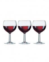 バロン ワイングラス<br />250mL 3個セット○E5066