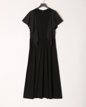13●DrapedPanelDress○22A65105