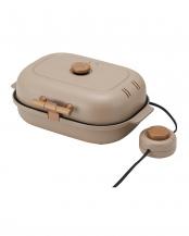 ブラウン●焼き芋メーカー タイマー付き○WFV-102T
