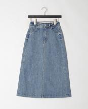 OAS● Long A-line Skirt -OAS○57101034
