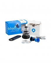 blue cup コーヒーカプセル スターターキット○128646