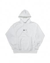 ホワイト●TRUNK(HOTEL)×TOKYO BENTO STAND スウェットパーカ○12980