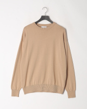 BEGIE●ALL TIME KNIT CREW○MA-K-009