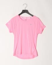 LUMINOUS PEAC●RUNNER ID フィット SS Tシャツ○520000