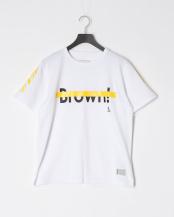 YELLOW●DFTシャツ○8191-00010