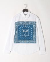 1000●シャツ○19SMCW70