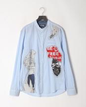 5004●シャツ○19SMCWX7