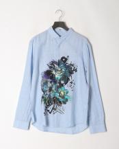 5004●シャツ○19SMCWX8