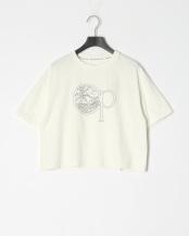 WHT●ハンソデ Tシャツ○520518