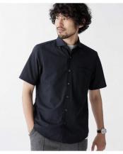 パターン1●TWカッタウェイシャツ/半袖 ナノ・ユニバースメンズ(オリジナル)○6680121005