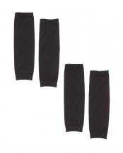 ブラック●リンパマッサージ師のサポーターソックス2足組○リンパマッサージ師のサポーターソックス2足組