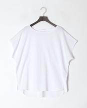 ホワイト●フレンチTシャツ○20995