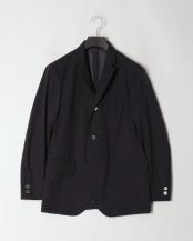 ネイビー●シャツジャケット<ミノテック>○BC30053