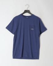 ブルー●Tシャツ<カレッジ>○PH60303