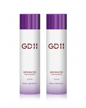 GD11 プレミアムラボ アドバンス トナー 2本セット(130mL×2)○GD11-K2