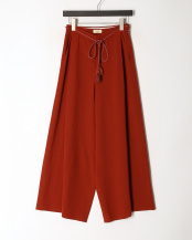ブラウン●(1423)PS:TASSEL BELT VINTAGE P○313-12-2071