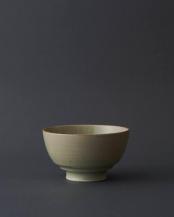 灰●姫茶碗 灰釉○WDH-0120