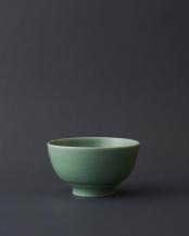 緑●姫茶碗 青磁○WDH-0121