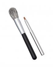 黒●化粧筆2本セット○2set-4