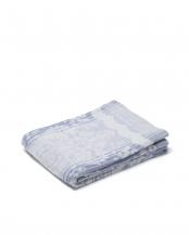 ブルー●今治製 タオルケット○FR01060012