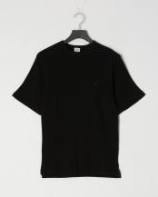 BLACK●Waffle Tee○FC1810CT03