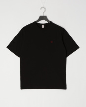 BLACK●Tee Shirt○FC1910CT01