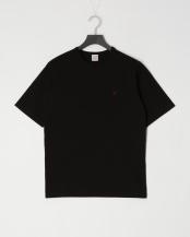 BLACK●Tee Shirt○FC1910CT01