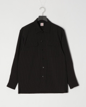 BLACK● Stripe Shirt○FC2020SH01