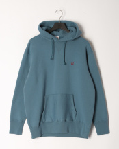 BLUE●Sweat Parka○FC2020SW02